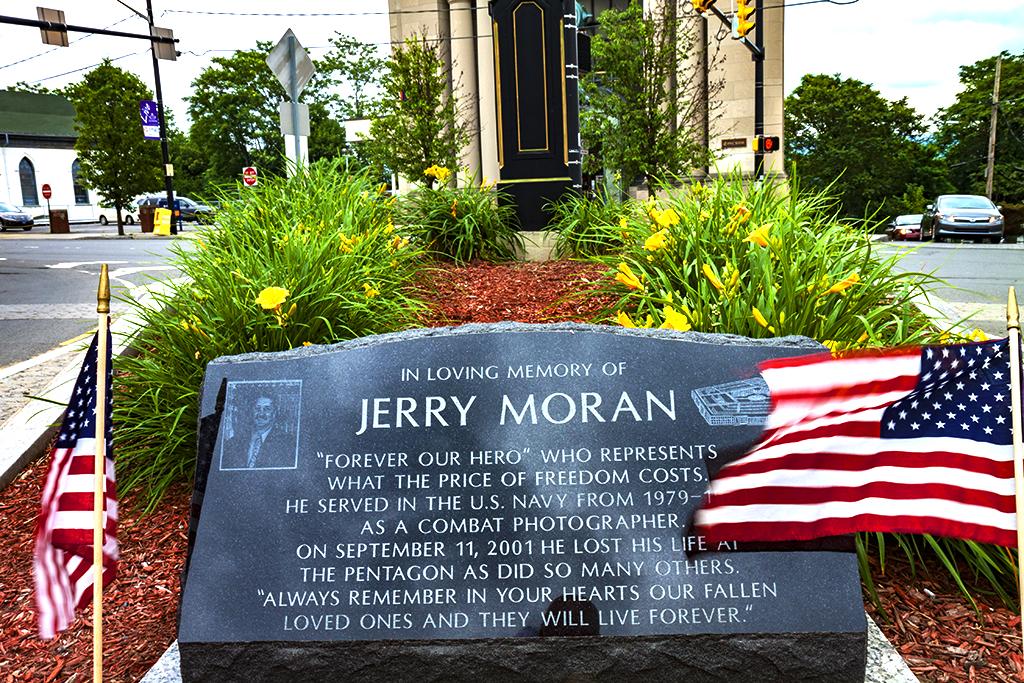 JERRY MORAN--Scranton