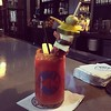 Bloody Mary for champions. #Chicago #summer