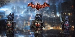 Batman: Arkham Knight ~The Arkham Knight