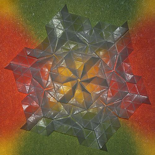 Ice-flower (Marjan Smeijsters)