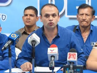 Dirigente del PPT en Táchira