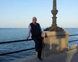 Casamassima-Il Presidente Dino Nanna