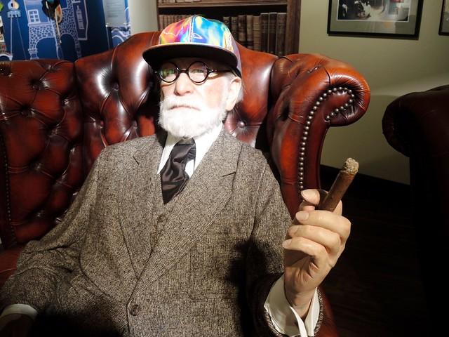 Freud 2015