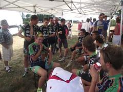 Les vainqueurs du Tour attendent leur récompense