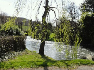 Leaulne river, Martin Eglise-2