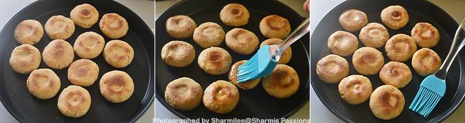 How to make Bati Recipe - Step2