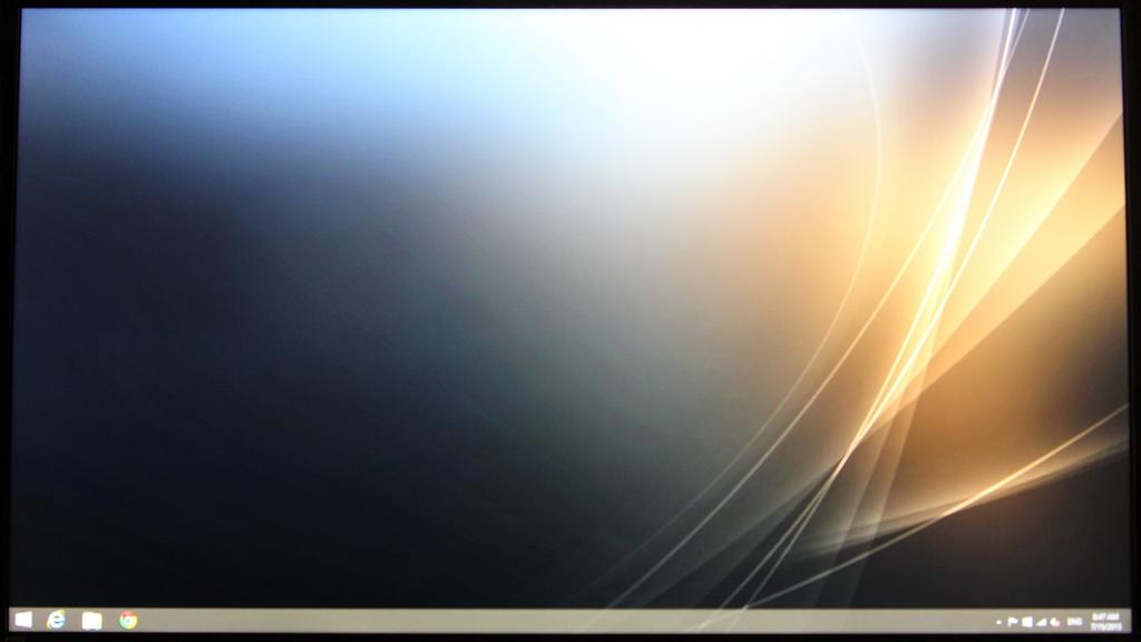 [Review] Samsung S27D590C - Trải nghiệm mới cùng màn hình cong - 81129