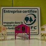 Entreprises - Bedrijven