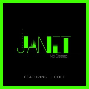 Janet Jackson – No Sleeep (feat. J. Cole)