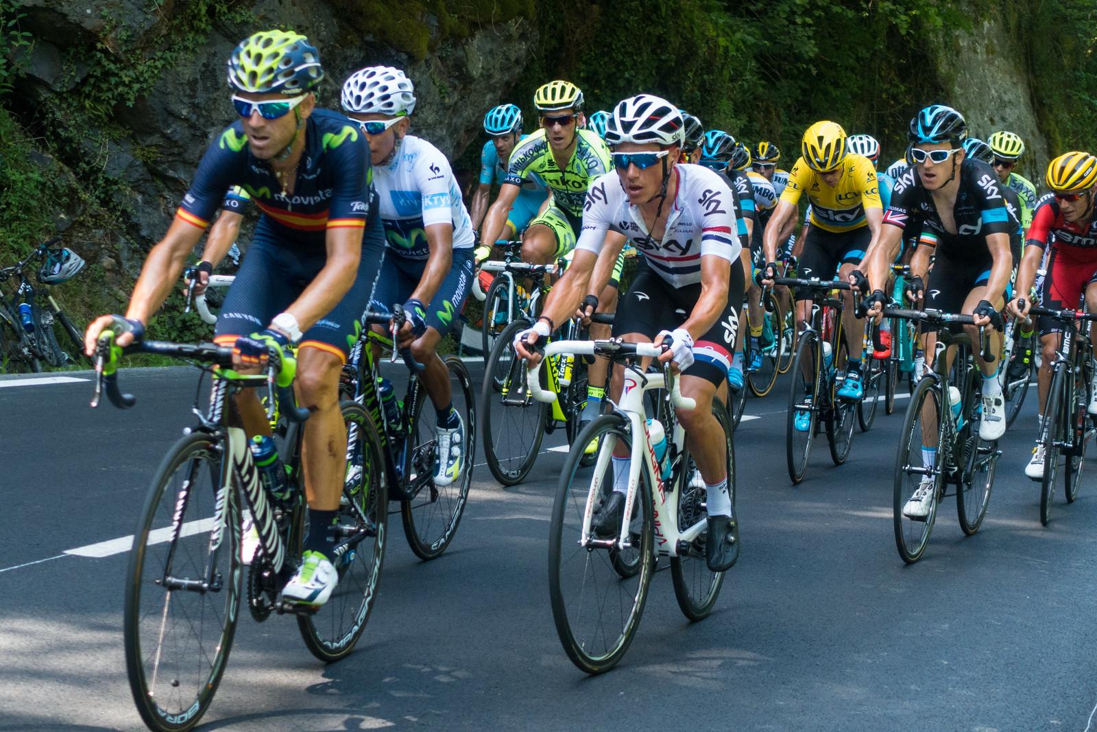 Tour de France 2015 - Stage 10-13