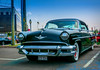 1954 Lincoln Capri Custom Sport Coupe by kenmojr