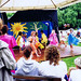 Garden Festival, St Kilda Botanical Garden,1991