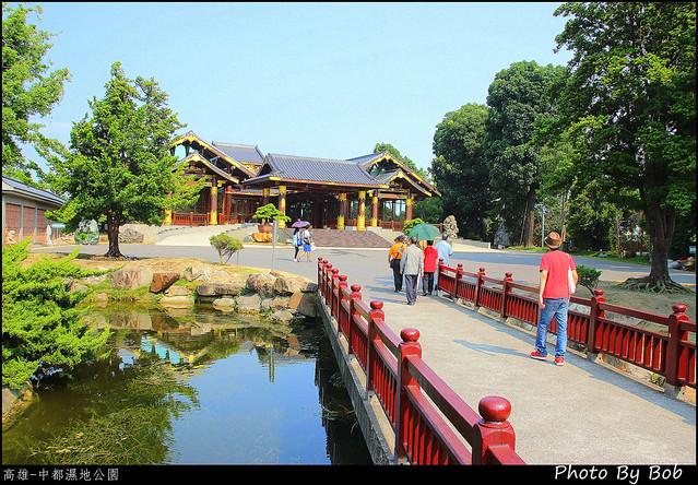彰化溪州-萬景藝術中心27