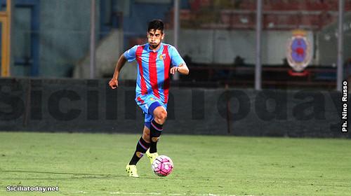 Catania-Cesena 1-4: cronaca e tabellino$
