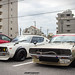 Okinawa Custom Car meet/cruise by RusSales