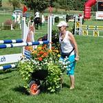 2011 Springkonkurrenz Freitag