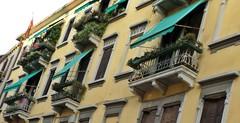 street scenes - Venice