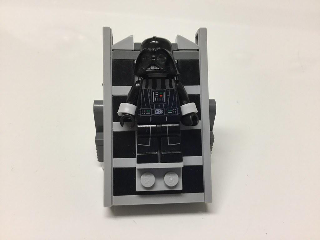 Moc Wip Darth Vader Transformation Lego Star Wars Eurobricks Forums