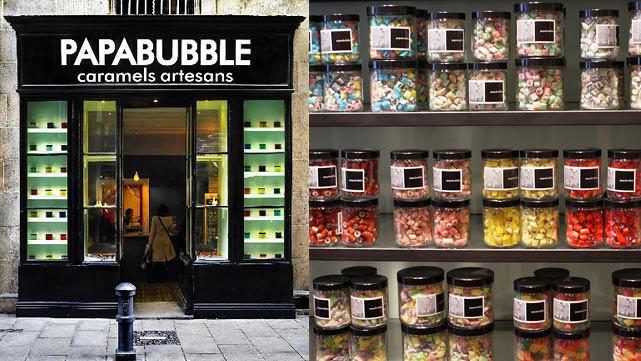 不止是糖果,更是一種美學—西班牙手工藝術糖果 Papabubble 3