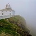 Cape Spear Lighthouse by deanspic