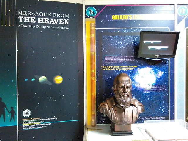 Regional-Science-Center-Coimbatore-Galileo-Early-Space-Exploration