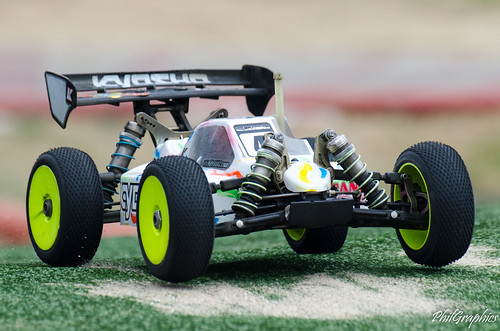 RC94 Masters Kyosho 2015 - Hill #2-5