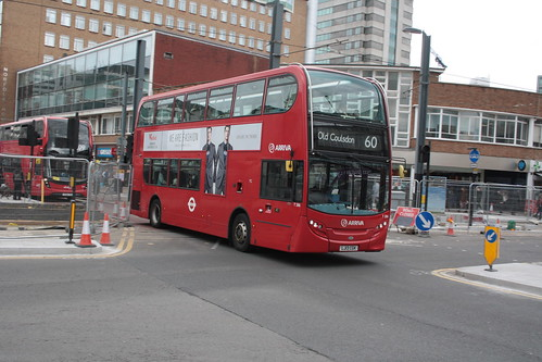 Arriva London South T286 LJ13CGK
