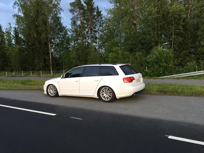 Zoml: Audi A4 B7 Avant //Mätäs Crew - Sivu 2 19091369034_164b27e85f_c