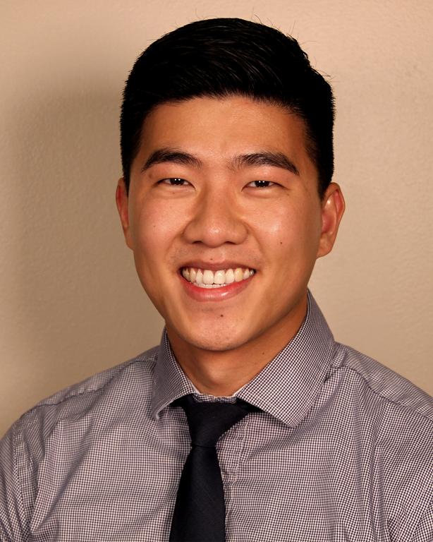 Alex Chen, MD