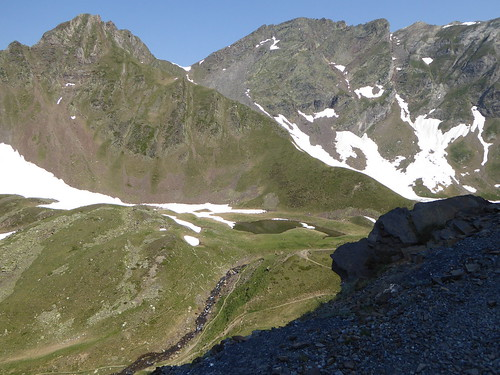Lac d\'Oncet 139