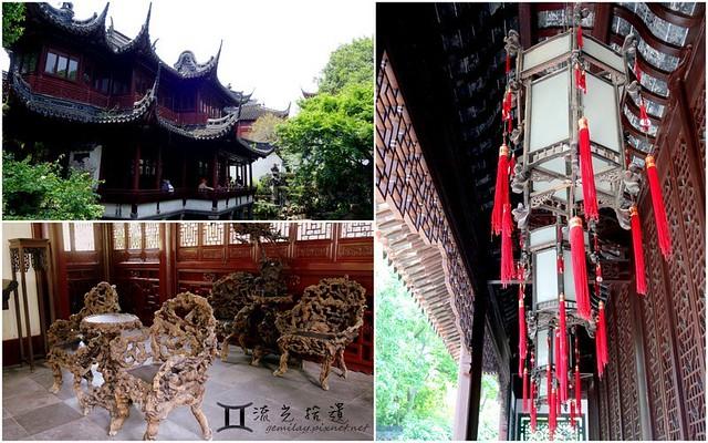 2015 0520 上海豫園 (4)