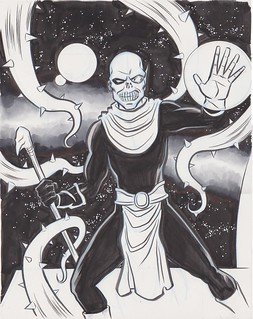 Syzygy Darklock by Robert Wilson IV