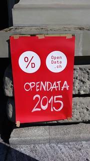 Bern Opendata.ch