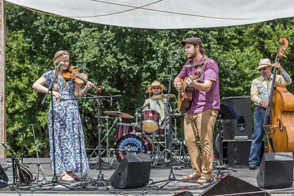 wildwoods   Nebraska Folk & Roots Festival