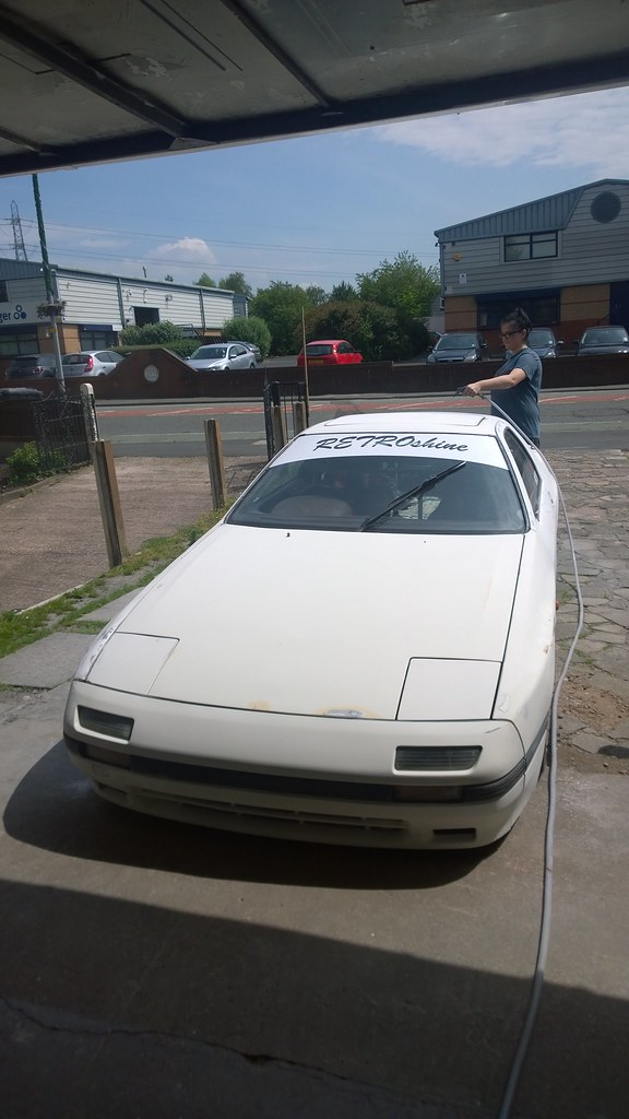 how to build an rx7 fc 89