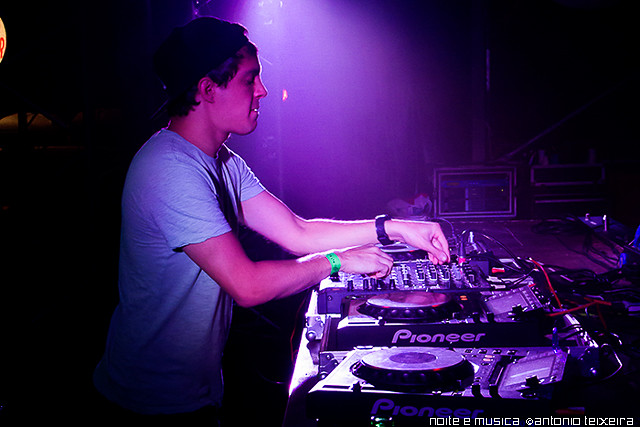 Arno Cost - Top FM Beach Party '15