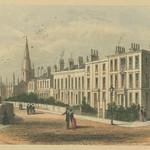 NEWMAN 1716J St Mary's Church