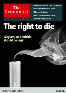 The economist - Eutanasia
