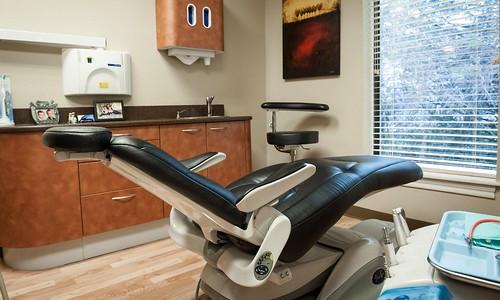 Fayetteville, AR Family Dentistry