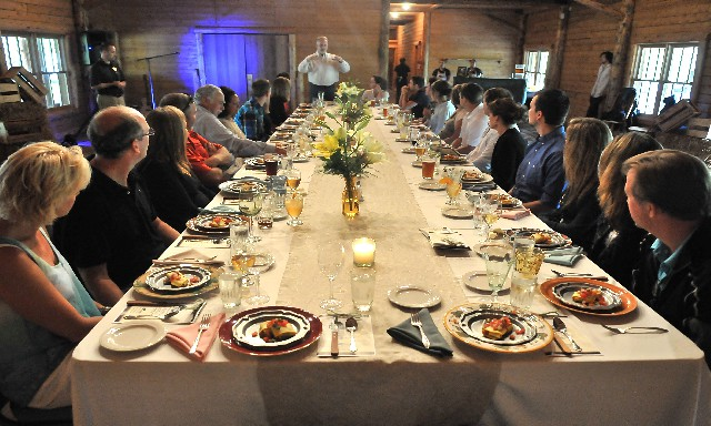 Treetops Farm To Table Dinners