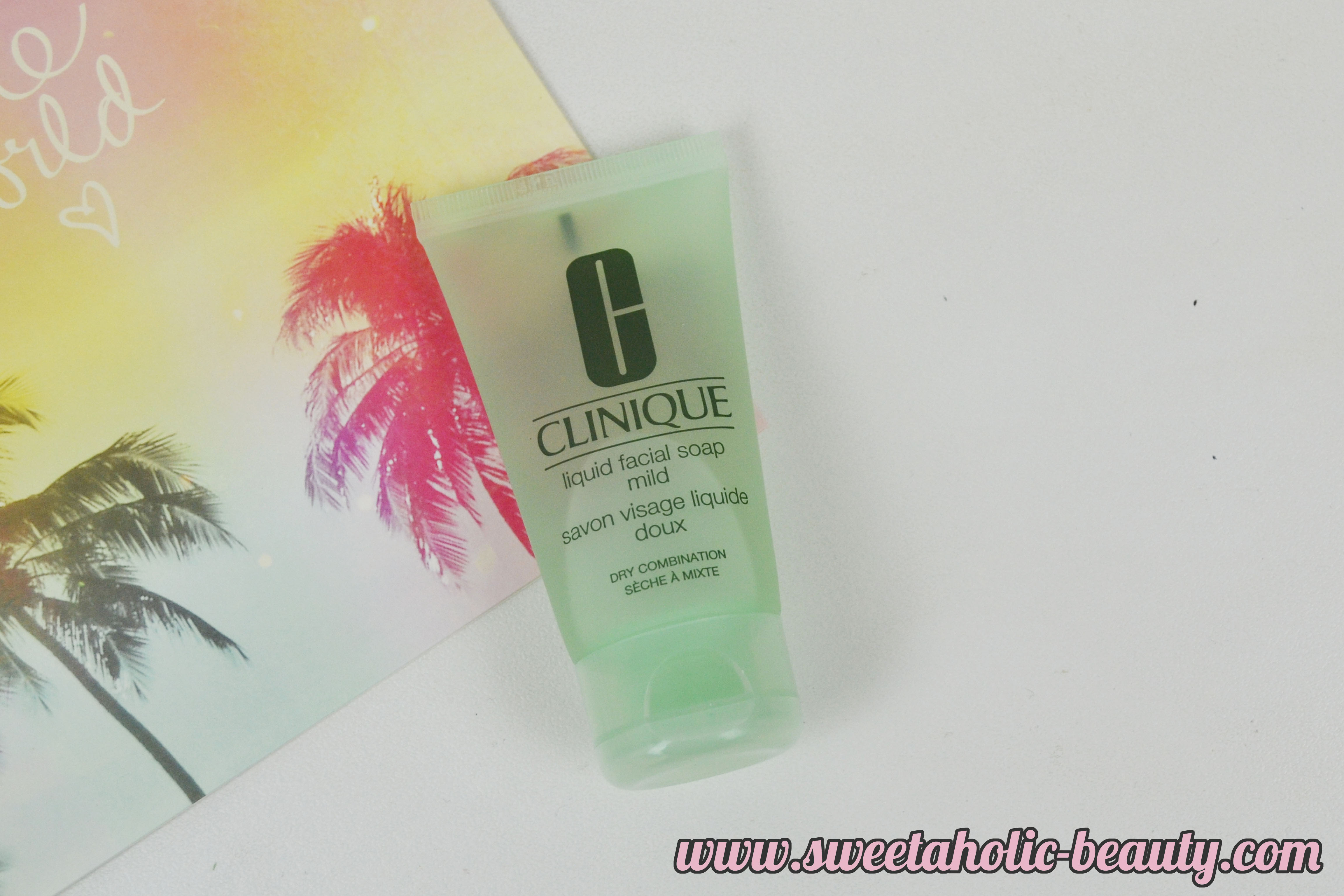Activeskin Mini Haul Clinique 3 Step System - Sweetaholic Beauty