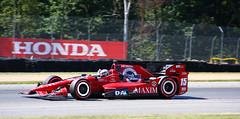 2015 Honda Indy 200