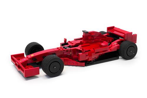 Ferrari F2007 (4)