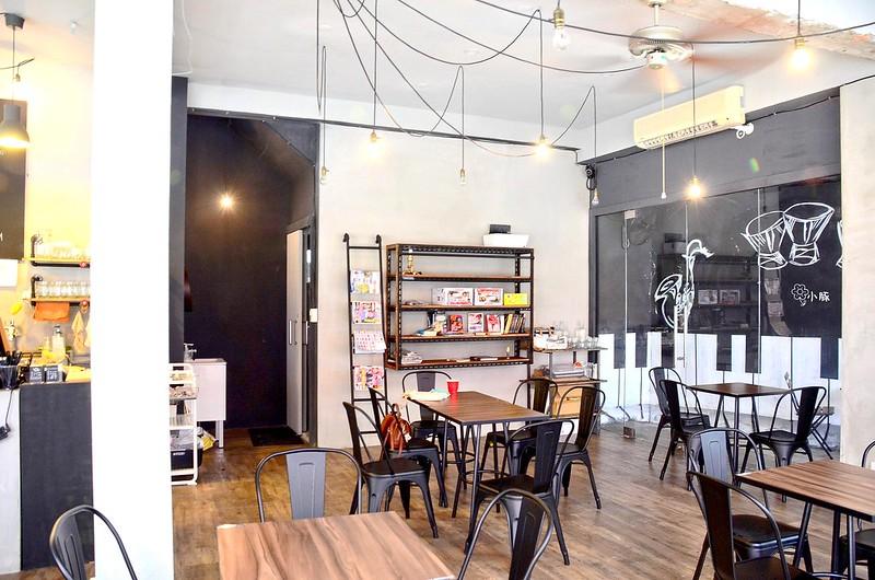 莫爾本布蕾斯咖啡廳板橋府中早午餐推薦不限時Melbourne Press  Cafe(5)