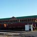 Tampico, Estación de Ferrocarril. por helicongus