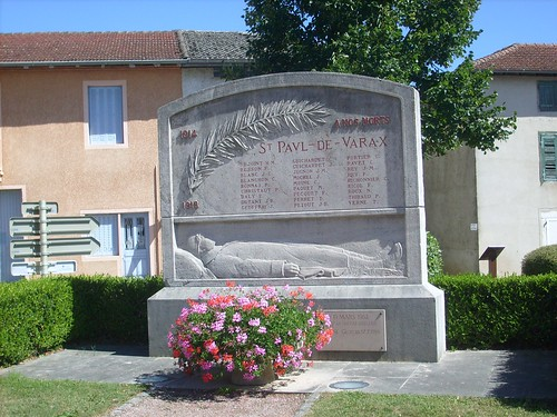 01-Saint Paul de Varax*