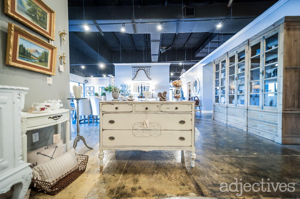 New Arrivals Altamonte by Amour Shabby Vintage