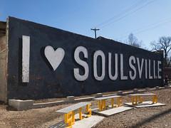 I Love Soulsville