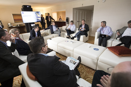 2017 IFDA Partners Executive Forum