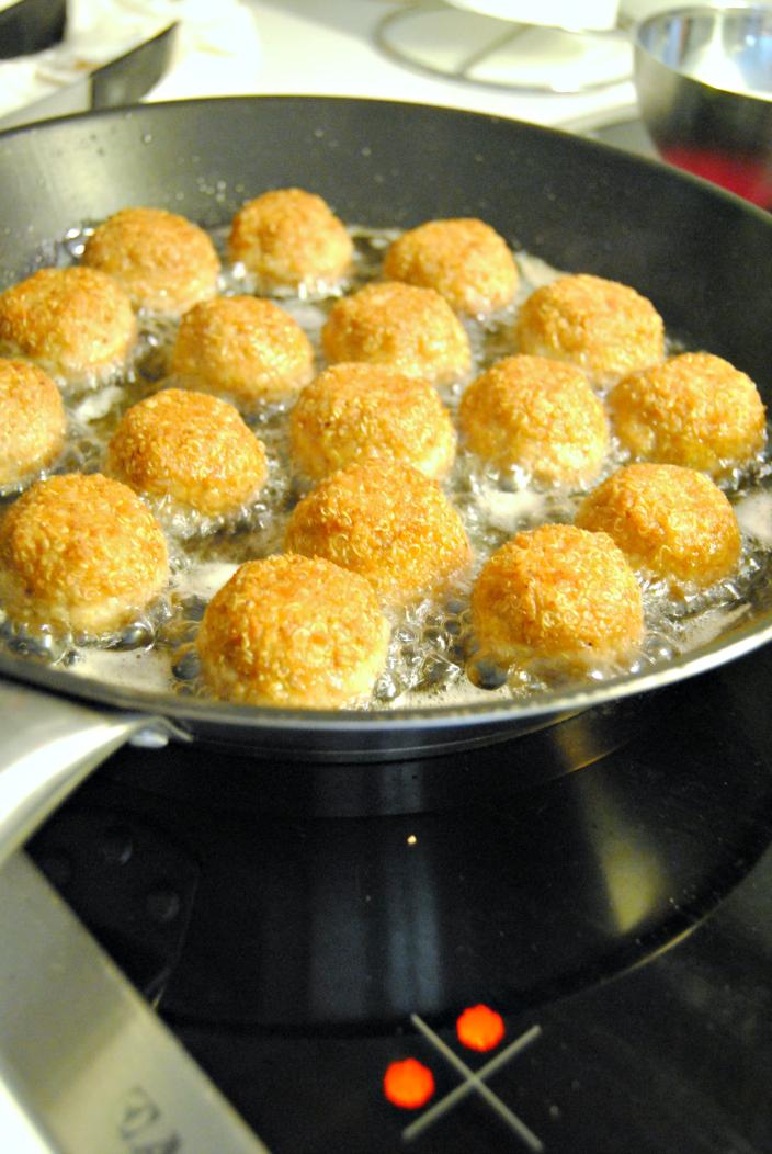 Quinoa&Chicken Balls (03)